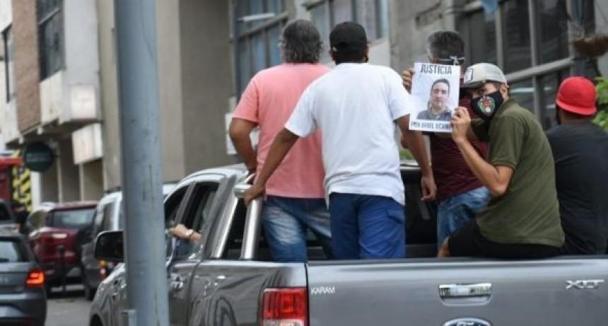 CASO OCAMPO: HAY UN TERCER DETENIDO