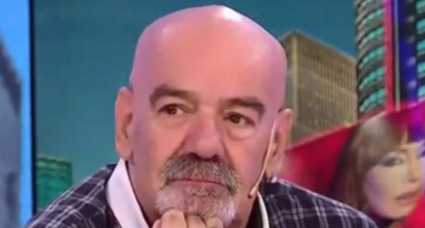 A LOS 68 AÑOS MURIO CARLOS SANCHEZ