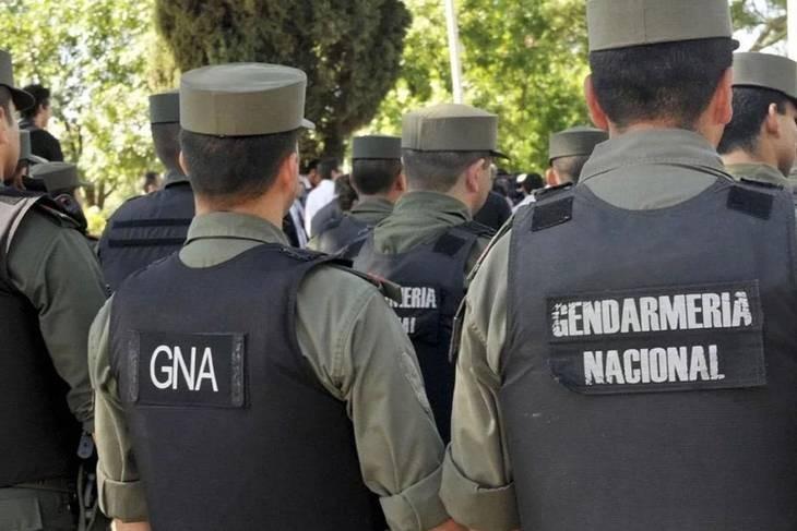 LAS FUERZAS POLICIALES A LAS CALLES