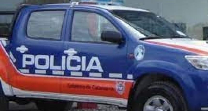 HIRIERON A UNA DE LAS AMIGAS DE BRENDA GORDILLO