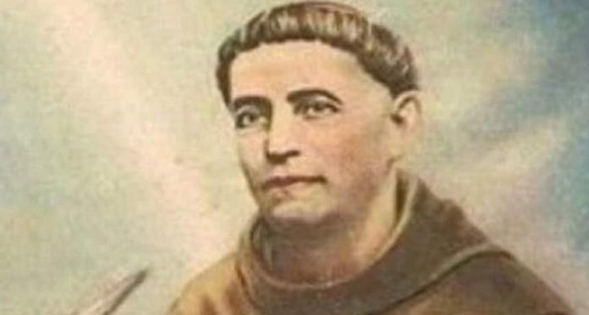 HOY SE CONMEMORA EL NATALICIO DE FRAY MAMERTO ESQUIU