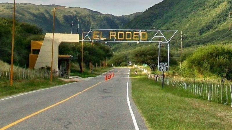 ESTRICTOS CONTROLES EN EL RODEO