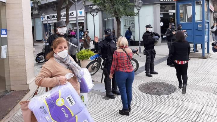 CATAMARCA: SE TRIPLICARAN LOS CASOS DE COVID-19