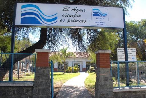 ÚLTIMO MOMENTO: 2 CASOS DE COVID-19 EN AGUAS DE CATAMARCA