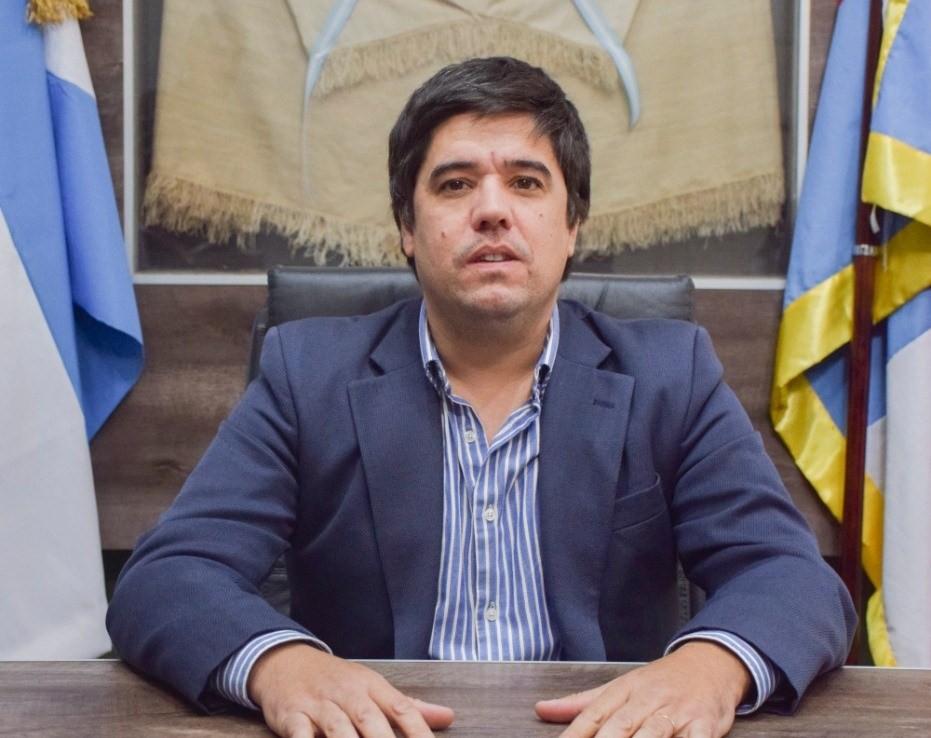 EL SECRETARIO DE MEDIO AMBIENTE, POSITIVO DE COVID-19