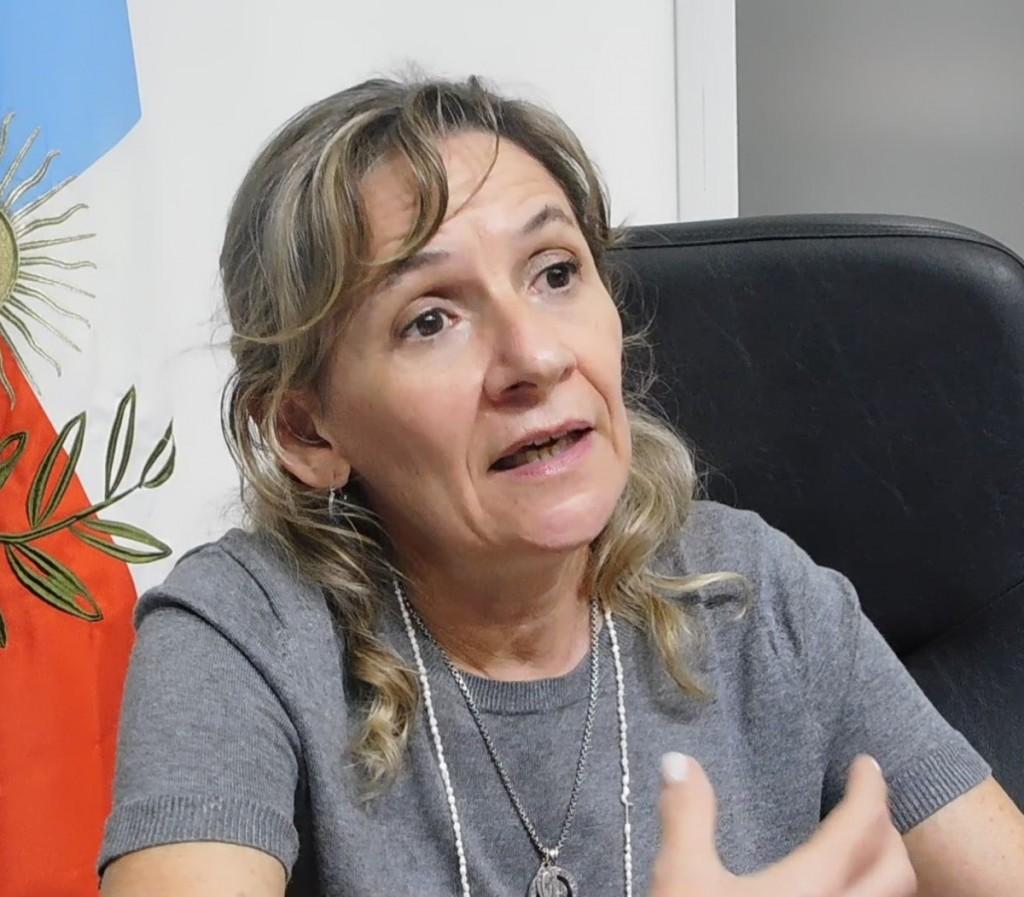 HABLO PALLADINO: CATAMARCA ADHIERE A MEDIDAS NACIONALES