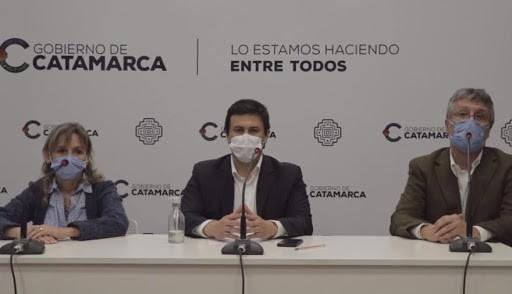 EL GOBIERNO ANALIZARA AVANZAR A ETAPA AMARILLA
