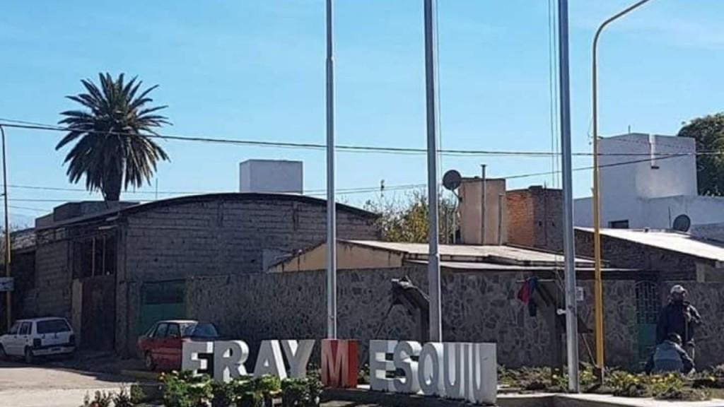 FUNCIONARIA DE FME DIO POSITIVO DE CORONAVIRUS