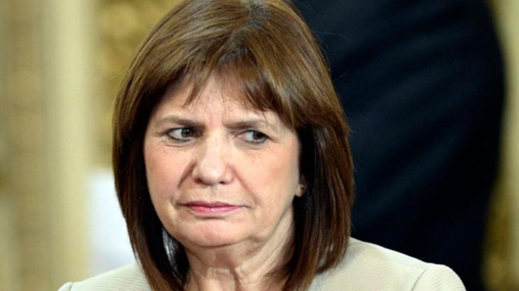 PATRICIA BULLRICH VIAJO A CÓRDOBA CON PASAJES DEL SENADO