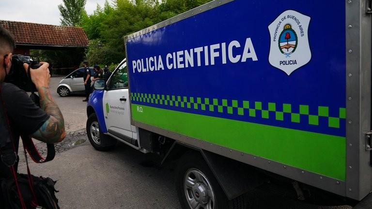 ADIOS A MARADONA: POLEMICA POR LAS DECLARACIONES DE LA ENFERMERA QUE LO CUIDABA