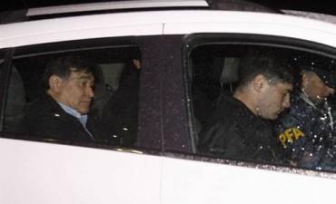 Detuvieron a Carlos Zannini por el pacto de entendimiento con Irán