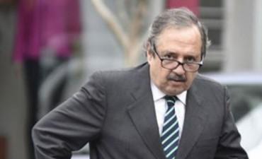 Alfonsín criticó las detenciones