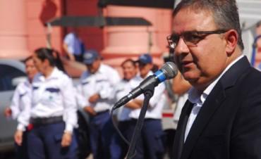 Jalil pidió la renuncia a sus funcionarios