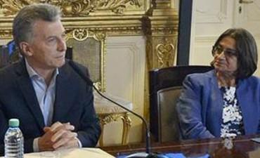El macrismo pone a prueba su acuerdo con los gobernadores peronistas