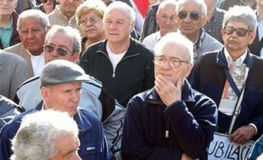 Anuncian una compensación para el empalme de las jubilaciones