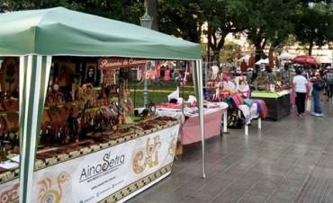 Feria Navideña: Convocatoria de artesanos