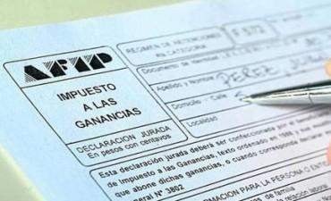 En 2018, no pagarán Ganancias los salarios inferiores a $ 39.495 mensuales