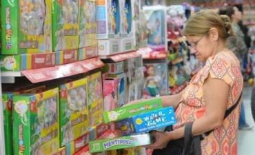 La venta de juguetes para Navidad creció un 4,8% con respecto al año pasado