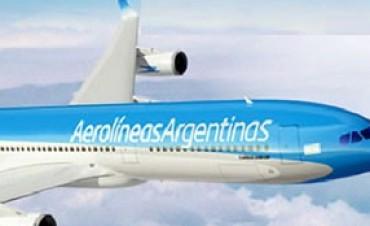 Aerolíneas Argentinas y la oferta para Catamarca
