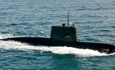 Submarino ARA San Juan: comienza a retirarse la ayuda internacional de la búsqueda