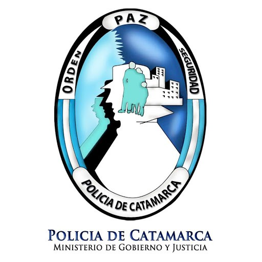 COMUNICADO DE LA POLICÍA DE CATAMARCA PARA LOS PEREGRINOS